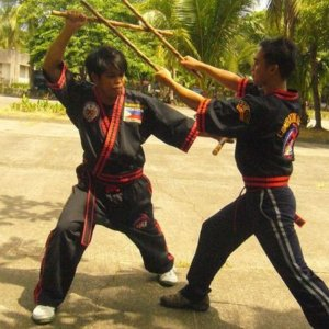 Escrima — The Filipino Martial Art