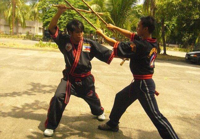 Escrima — The Filipino Martial Art