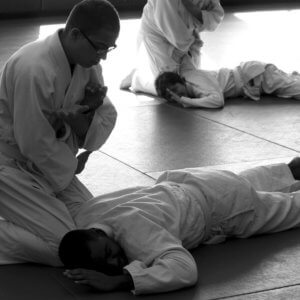 The Importance Of Effective Discipline In A Martial Arts Class